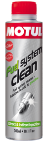 Fuel System Clean AUTO 300мл