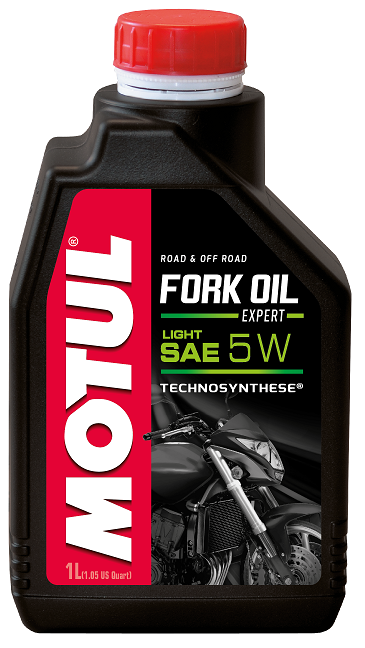 FORK OIL EXP/LIGHT 5W 1л