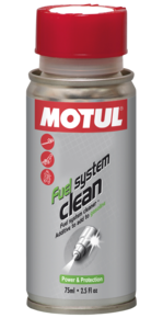 Fuel System Clean Scooter 2T&4T 0.075л
