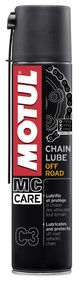 C3 CHAIN LUBE OFF ROAD 100мл
