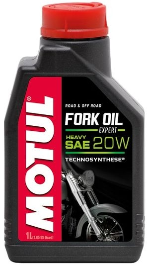 FORK OIL EXPERT HEAVY 20W 1л