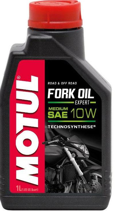 FORK OIL EXP/MED 10W 1л